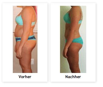 In zwei Monaten 3 Kilo abnehmen
